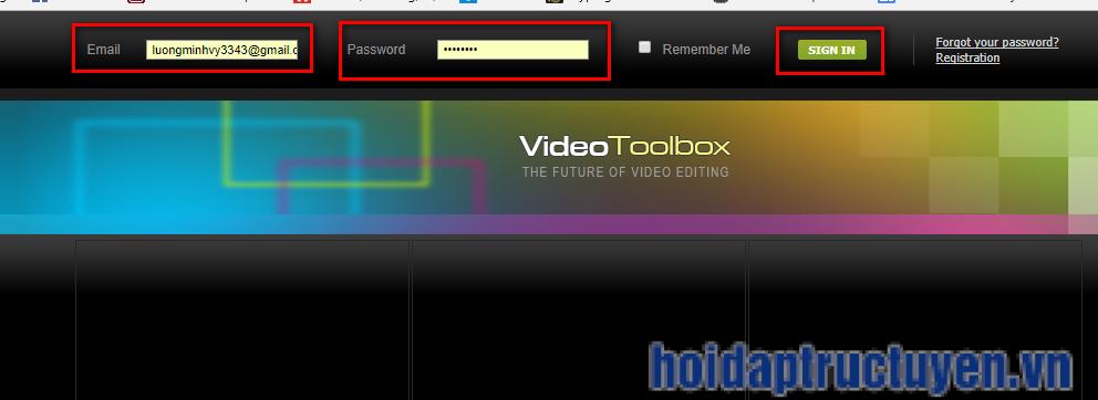 ghép video bằng videotoolbox
