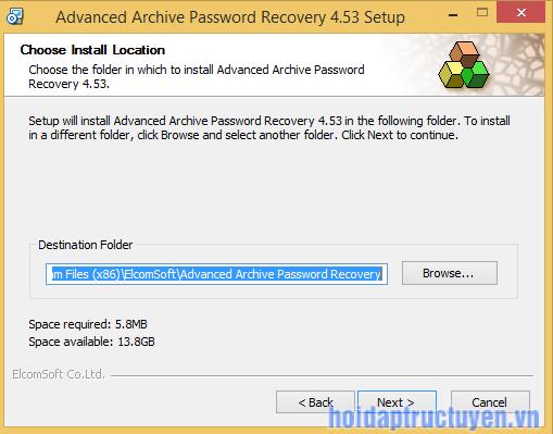 phá mật khẩu winrar