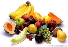 fructose là gì? tác dụng của nó với sức khỏe là gì?