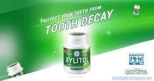 Xylitol là gì