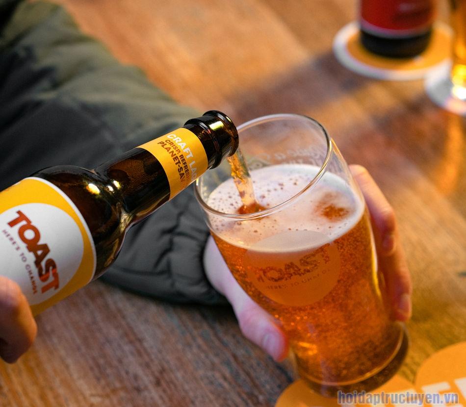 bia là gì