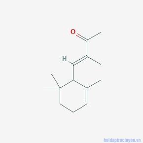 Alpha-Isomethyl Ionone