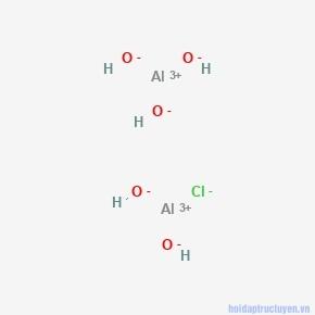 Aluminum Sesquichlorohydrate